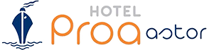 Hotel Proa Astor - logo